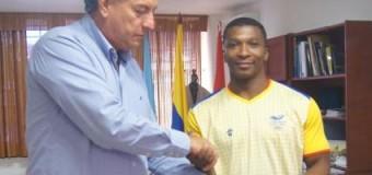 PESISTAS VALLECAUCANOS FIGURAS DEL PANAMERICANO JUVENIL