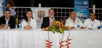 ARRANCO EL MUNDIAL DE RUGBY SUBACUATICO