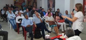 Gerente de Indervalle presentó su plan de trabajo a Ligas Deportivas del departamento