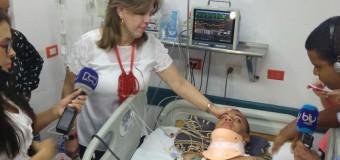 Desde Indervalle le daremos todo el respaldo a Jefferson Herrera: Clara Luz Roldán