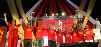 Deportistas olímpicos y que retornaron a ligas del Valle recibirán la camiseta 'Valle Oro Puro'