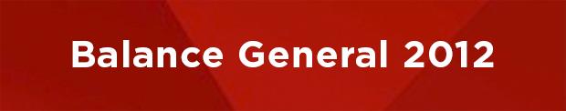 Banner Balance General 2012