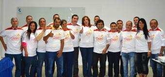 Con alcaldes de los municipios del norte del Valle se reunió gerente de Indervalle