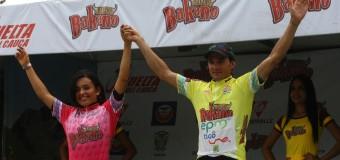 Con etapa entre Roldanillo, Ansermanuevo y El Dovio terminó la Vuelta al Valle 2016