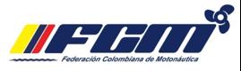 Federacion Motonautica