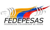 Federacion Pesas