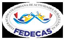 Federacion Subacuaticas