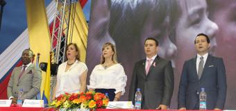 Indervalle rindió homenaje al periodista Augusto López