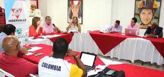 Abierta convocatoria para sede de Juegos Departamentales y Paradepartamentales del Valle 2017