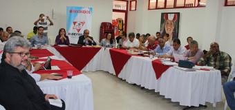 Autoridades del deporte vallecaucano participaron en la construcción de la reforma a la Ley del Deporte