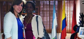 Rosibel García entrenará en Puerto Rico con apoyo de Indervalle, en busca de cupo a Río 2016