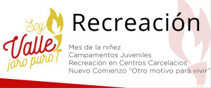 Banner Recreacion
