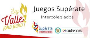 Banner Juegos Superate