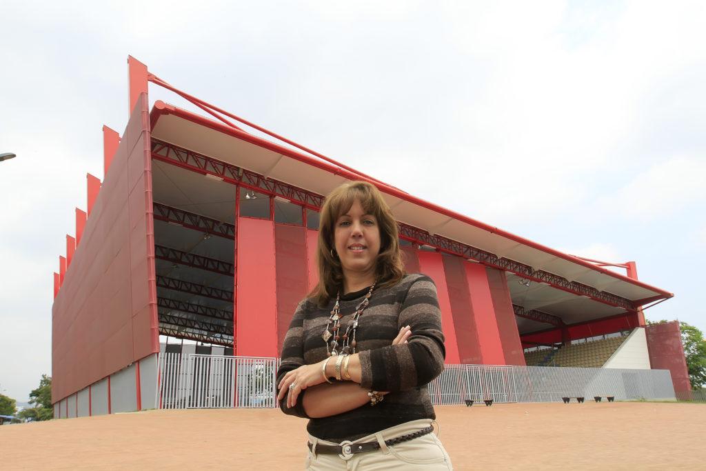 Por su trabajo con el Valle Oro Puro, Clara Luz Roldán asumirá la dirección de Coldeportes