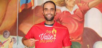 Juan Sebastián Cabal se vistió de Valle, Oro Puro