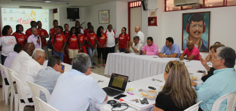 Junta Directiva realizó balance de la estrategia 'Valle, Oro Puro'