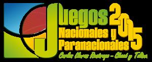 Nacionales 2015