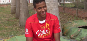 Ronald Palomino abrió la temporada del squash nacional con Oro Puro