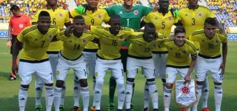Selección Colombia de fútbol masculino aumentó número de clasificados a Río 2016