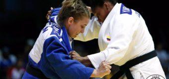 Yuri Alvear se coronó campeona panamericana