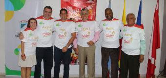 Junta Directiva de Indervalle eligió a Cartago como sede de los próximos Juegos Departamentales y Paradepartamentales
