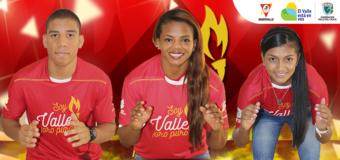 El Valle, con mayoría en lucha de Juegos Olímpicos