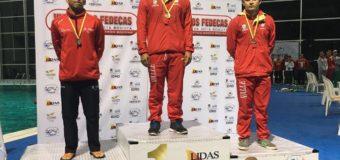 Vallecaucano Mauricio Fernández, con nuevo récord mundial