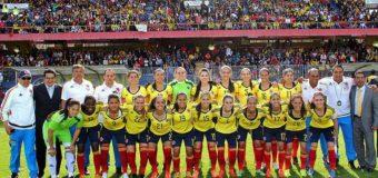 Vallecaucanas  convocadas a Selección Colombia femenina de fútbol
