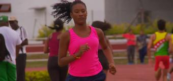 Con oro Daniela avanza velozmente Rumbo a Río