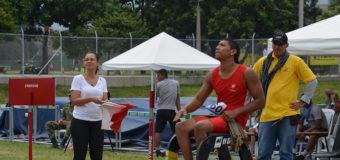 Diego Meneses consiguió el quinto cupo paralímpico del Valle en Río