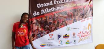 Flor Denis Ruiz se prepara en Cali para Río 2016