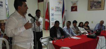 Indervalle sede de Foro regional de Consejos territoriales de planeación