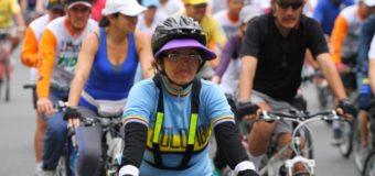 Vallecaucanos harán la primera ruta por la paz en bicicleta