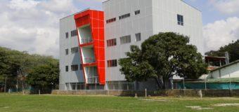 La Villa Deportiva del Valle ya es una realidad
