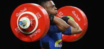 Andrés Mauricio Caicedo busca diploma olímpico para el Valle en Río