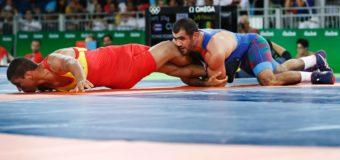 Carlos Izquierdo sumó nueva experiencia olímpica en Río 2016
