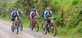 Inicia la carrera Huairasinchi 2016 que explora los paisajes del Valle del Cauca