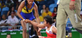 Carolina Castillo se despidió del sueño olímpico