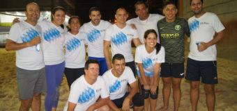 El País es el primer campeón de los Juegos Intermedios Valle Oro Puro
