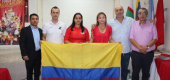 Indervalle apoya la realización del Campeonato Panamericano Élite de Bolos en Cali