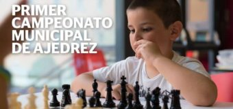 En Jamundí se realizará el primer campeonato municipal de ajedrez