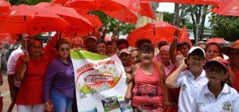 En Bugalagrande, adultos mayores continuaron recorrido de Recréate y Conoce tu Valle