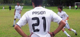 Las Escuelas Sociodeportivas de la Fundación Real Madrid inician plan de trabajo en el Valle del Cauca