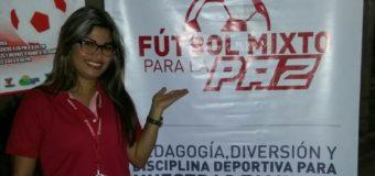 Fútbol Mixto para la Paz se toma los municipios del Valle del Cauca
