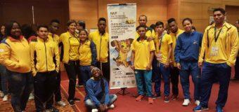 Vallecaucanos a brillar en Mundial de Pesas Sub17