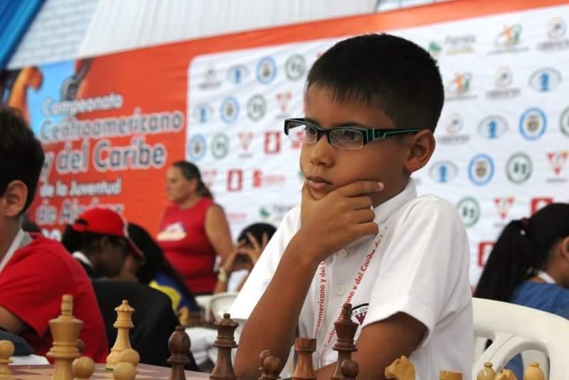Santiago Ávila, un gran maestro del ajedrez colombiano