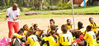 Valle clasificó cinco equipos categoría A a la fase nacional de los Juegos Supérate