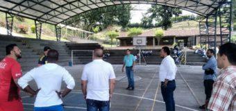 En Cartago ya se sienten los Juegos Departamentales y Paradepartamentales