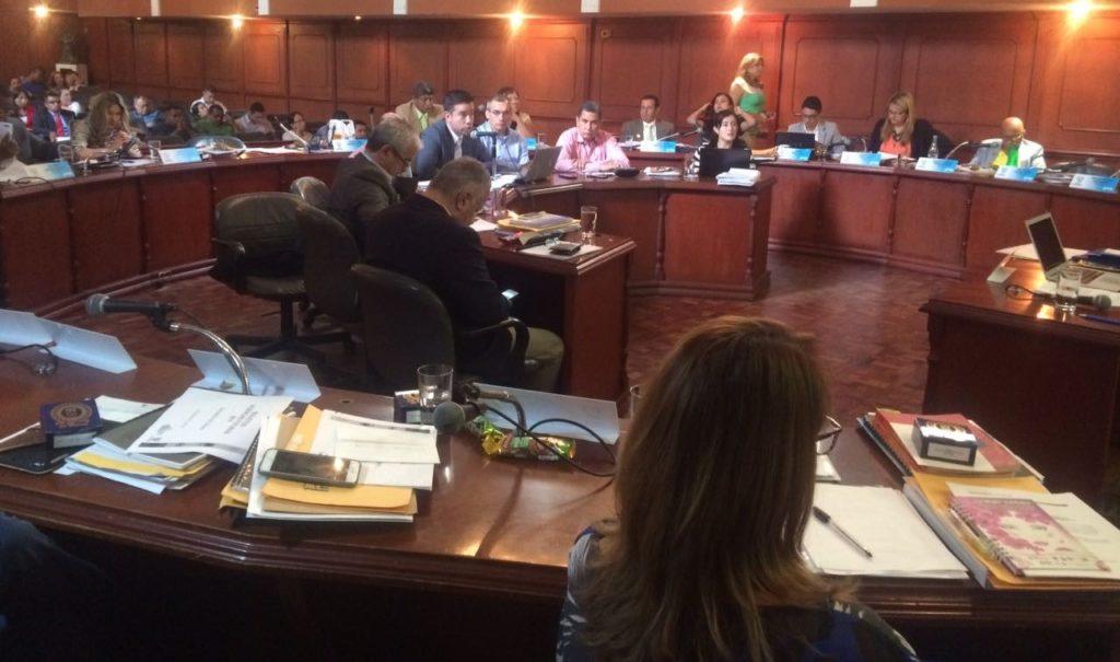 Gerente presentó a la Asamblea del Valle un balance de la inversión realizada en deporte