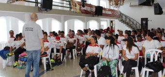 El Valle acogerá encuentro regional del programa de Hábitos y Estilos de Vida Saludable de Coldeportes